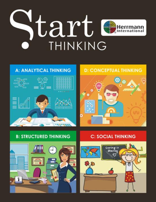 Sense To Solve - Start Thinking