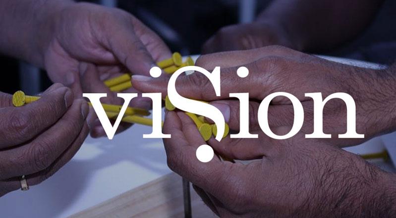 Sense To Solve - Vision