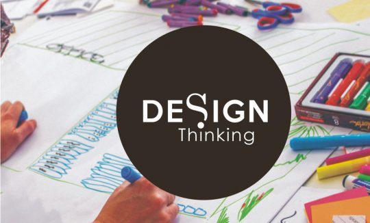 Sense To Solve - Design Thinking