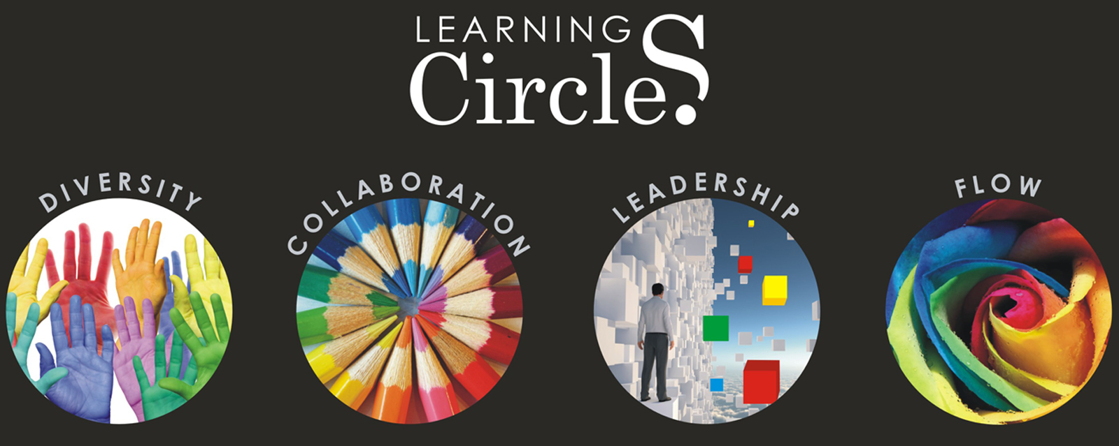 Sense To Solve - Learning Circles
